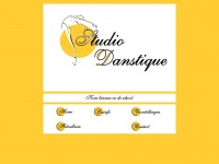 studiodanstique.nl