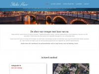 Studiohaver.nl - Studiohaver BV | Authentiek wonen in Amsterdam