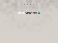 Studiogroothuis.nl - Studiogroothuis - Homepage