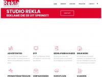 Home - StudioRekla - Reclame & Adviesbureau