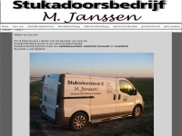 Stukadoorsbedrijfmjanssen.nl