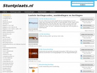 Stuntplaats.nl - Index of /