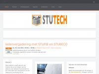 Stutech.nl - Stutech