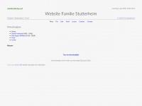 Stutterheim.nl - Web-site Familie Stutterheim