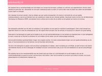 Stuutmakelaardij.nl - Welkom op de website van Stuut Makelaardij