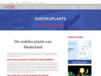 sudokuplaats.nl