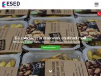 Esed.nl - ESED Grafimedia Specialist voor al uw drukwerk en direct mail
