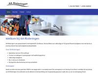 aa-rioleringen.nl
