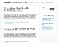 BC Smash Vught - home
