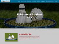 BCU Badminton Club Udenhout