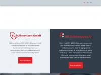 Home | BD Bulktransport B.V