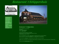 restaurantschippershuis.nl