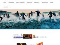 Beach Challenge | Cross Triathlon