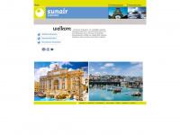Sunair.nl - Sunair : online boeken - stedentrips - stedenreizen - kanaaleilanden - aanbiedingen