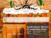 sungrooves.nl