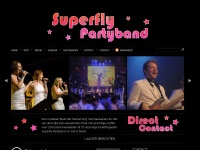 Superfly-partyband.nl