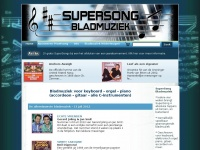 supersong.nl