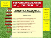 supportersjvccuijk.nl