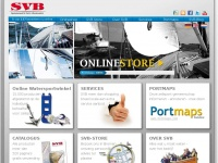 SVB | Yacht and boat equipment online shop