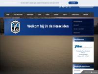 Home - S.V. de Heracliden