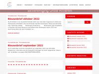 Skivereniginggroterivieren.nl - Skivereniging Grote Rivieren