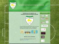 Scheidsrechters Vereniging IJmond, opgericht 21 augustus 1972 - Home