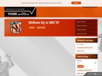 Home - Voetbalvereniging sv-MEC'07