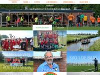 s.v. Powerfield Onderdendam – Sinds 15 juni 1945
