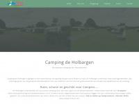 SVR Camping de Holbargen    Roden    Nietap    Leek
