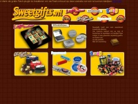 sweetgifts.nl