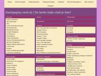 Startpagina swol.nl | Links en Actuele informatie voor iedereen en iedere dag » Swol.nl