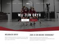 Volleybalvereniging Oryx – Volleybal in Groningen