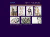 Sylviavanberkel.nl - Sylvia van Berkel