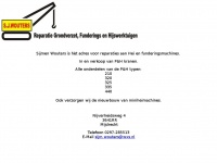 symenwouters.nl
