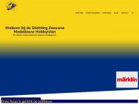 szmh | stichting zeeuwse modelbouw hobbyisten