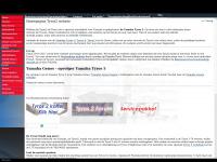 Tyros 2 informatie en forum - van harte welkom op de Yamaha Tyros2 website!
