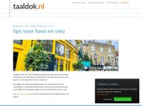 taaldok.nl - Engelse grammatica uitgelegd