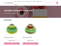 taartarchitecten.nl
