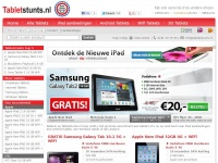 tabletstunts.nl