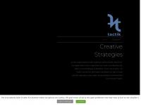 Tac-tik.nl - tac'tik | ondernemers in onderscheidend vermogen