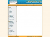 Taboeziekten.nl - Web Server's Default Page