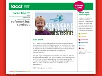 Tacct.nl