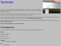 Tackedak.nl
