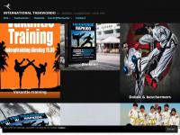Taekwondosit.nl - INTERNATIONAL TAEKWONDO – ITF – HAPKIDO – VLAARDINGEN