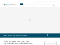 zeilschipmars.nl