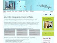Implantologie, Endodontologie, Mondhygiene, Klikgebitten   Tandheelkundig Centrum Wilhelminapier Rotterdam