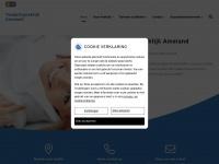 tandartspraktijkameland.nl