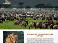 kichaostanzaniasafaris.com