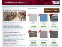 Tapijttegels kopen? Tot 70% goedkoper! (!) | Tapijttegelhandel.nl