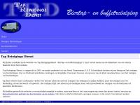 tapreinigingsdienst.nl